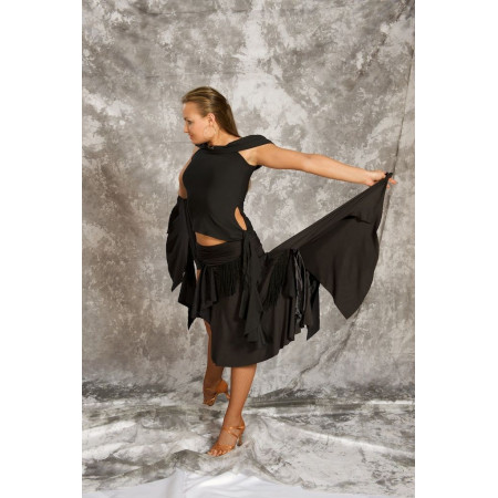 Marlise - Ballet rosa