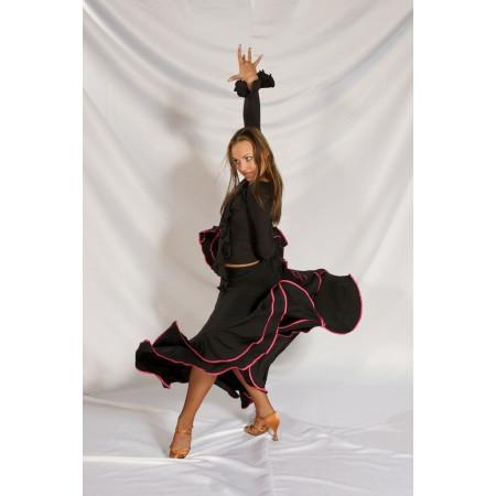 Deborah - Temps danse