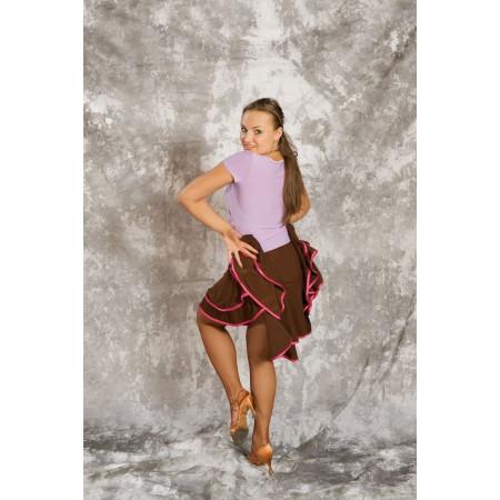 Collant shimmery stirrup enfant - Dansez-Vous?