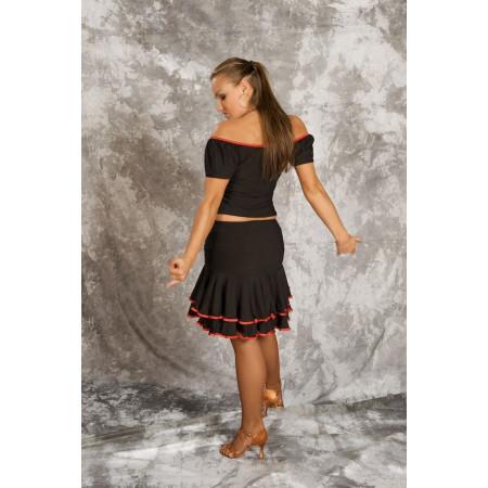 Collant résille basic sans pieds enfant - Dansez-Vous?