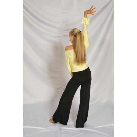 Tunique adulte - dansez-vous?