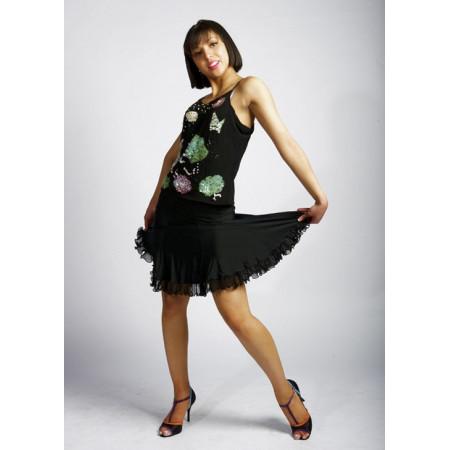 Lady - Temps danse